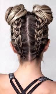 HD wallpapers hair style with braids