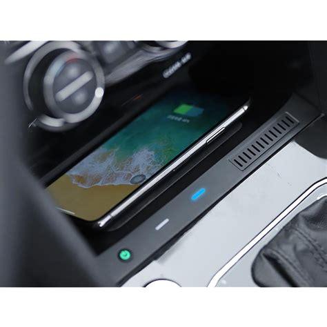 volkswagen tiguan wireless smartphone charger volkswagen
