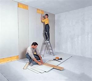 Schallschutz Wohnung Wand : schallschutz w nde schallschutz ~ Watch28wear.com Haus und Dekorationen