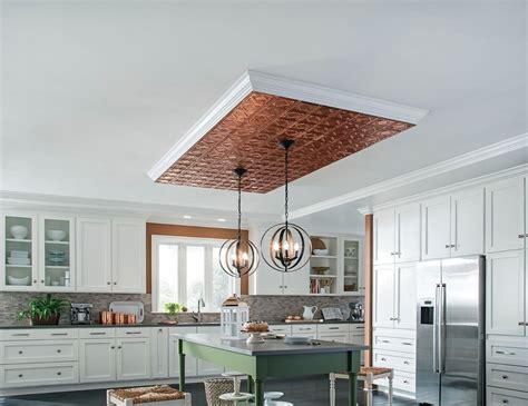 Decorative Ceiling Panels by Decorative Metal Panels