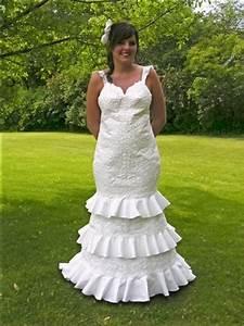 crazy wedding dresses photos With crazy wedding dress
