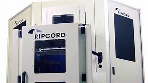 this company is using ai and robots to sort and scan paper With ripcord document scanning