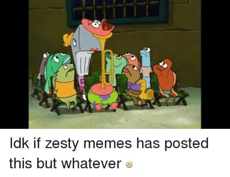 Zesty Memes - ct jj idk if zesty memes has posted this but whatever meme on sizzle