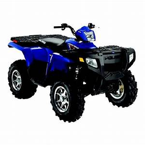 Polaris Sportsman 500  2009