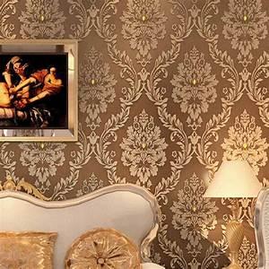 Diamond Wallpaper for Walls 3 d Mural Wallpapers Wall ...