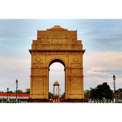 India Gate Timings History Nearest Metro Station Boating