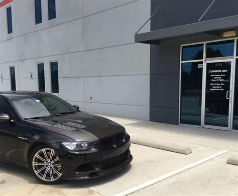 Bmw Repair Plano, Tx  Service, Maintenance  Bimmers Only