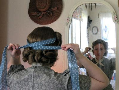 1940s Hairstyles With Scarf by 29 Best Images About Projects And Tutorials On