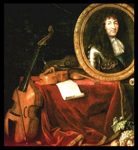 jean garnier louis xiv the cipher for viola da gamba and 6 course lute