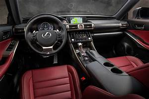 2015 Lexus Is350 Reviews