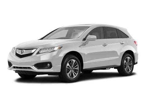 Used 2017 Acura Rdx For Sale  Pricing & Features Edmunds