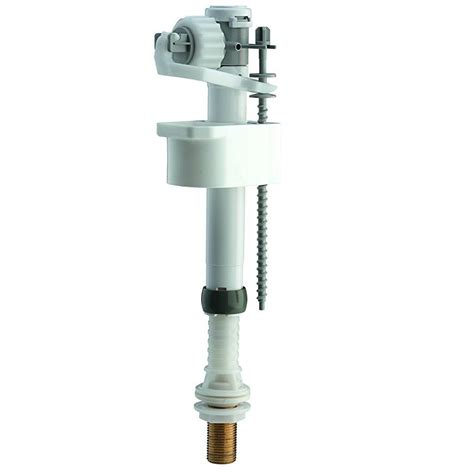 siamp  adjustable height   bottom entry inlet valve