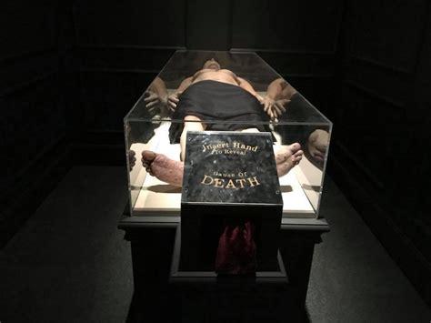 houston celebrates death  natural  houston press