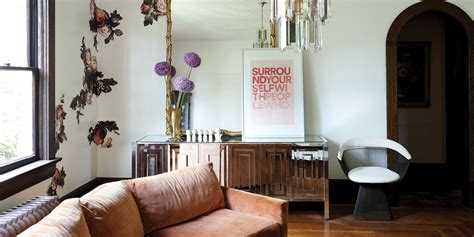 hgtv star leanne ford modernized  dated victorian home