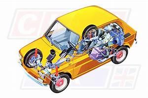 Fiat 126p Manual