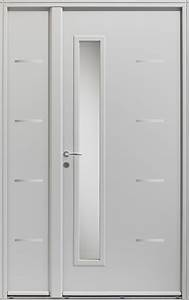 Renforcer Porte D Entrée : porte d 39 entr e acier ioko porte acier design zilten ~ Premium-room.com Idées de Décoration