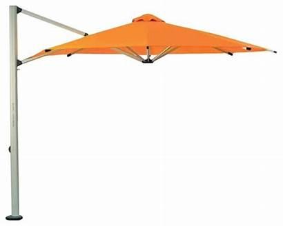 Umbrellas Outdoor Umbrella Modern Ground Mount Kit
