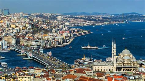 Istanbul Continues To Slide Down Mercer Quality Of Living