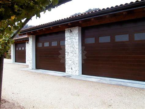 portone sezionale garage portone garage sezionale falegnameria pojer