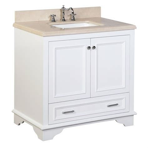 Kitchen Bath Collection Nantucket by Kbc Nantucket 36 Quot Single Bathroom Vanity Set Reviews