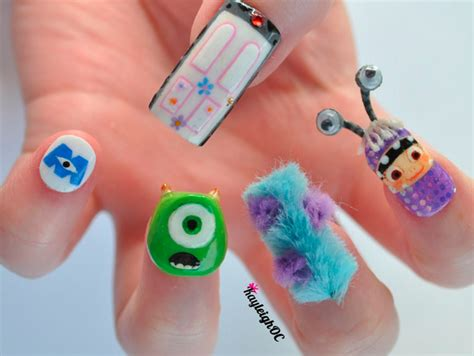 Best. Nail Art. Ever.