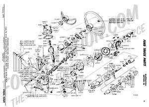 1960 F100 Manual Steering Box Diagram