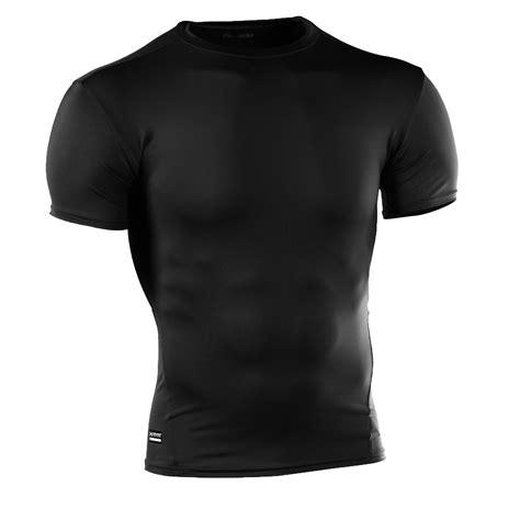armour heatgear compression  shirt