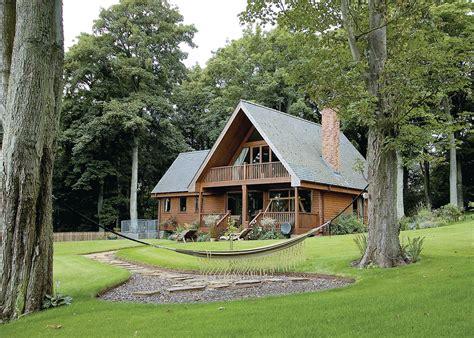 Cottage Schottland Mieten by The Lodge Chirnside Cottage