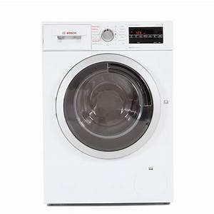 Bosch Waschtrockner Serie 6 : buy bosch serie 6 wvg30461gb washer dryer wvg30461gb white marks electrical ~ Frokenaadalensverden.com Haus und Dekorationen