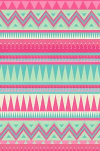 Tribal pattern iPhone wallpaper | Backgrounds | Pinterest ...