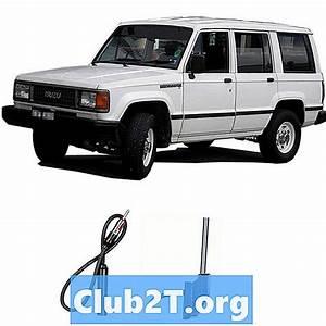 2000 Bmw 323ci Diagram Pengabelan Radio Stereo Mobil