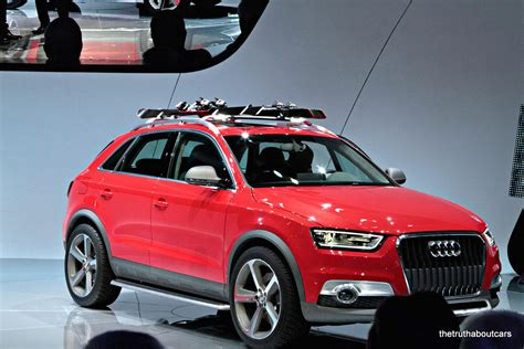 From The People Who Brought You The Q7 And The Q5 The
