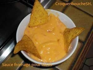 Sauce Gruyère Tacos : recettes de tacos et sauces ~ Farleysfitness.com Idées de Décoration