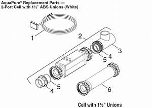 Wiring Diagram Jandy Plc700