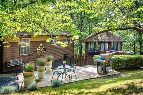 Maybe you would like to learn more about one of these? Eureka Springs Cabins for Rent - The Woods Cabins in ...