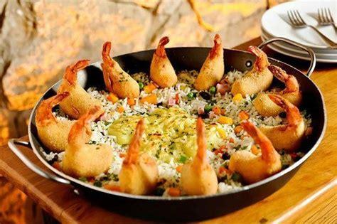 cuisine mar camarões jangadeiro picture of restaurante coco bambu