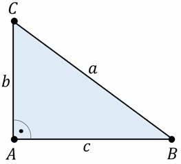 Rechtwinkliges Dreieck Seiten Berechnen Nur Winkel Gegeben : satz des pythagoras erkl rung inkl lernvideos studyhelp ~ Themetempest.com Abrechnung