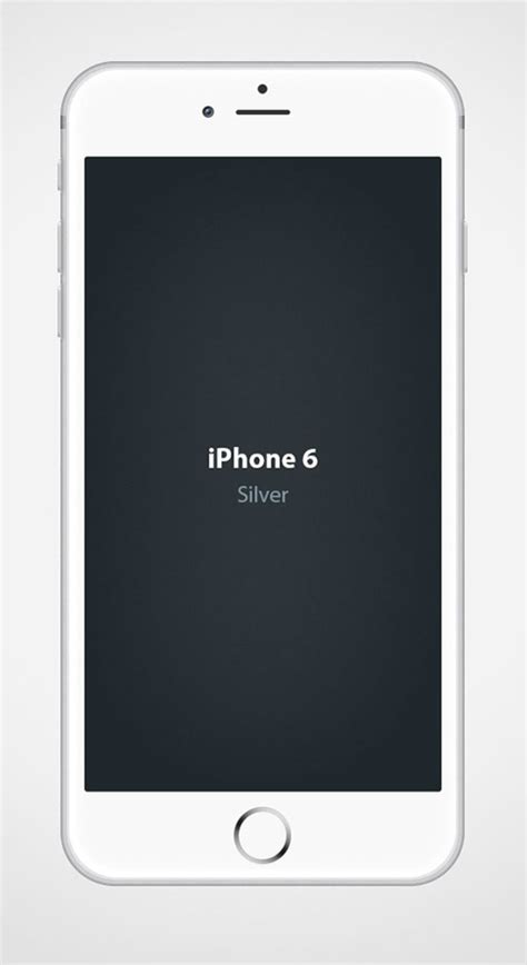 free iphones 6 free iphone 6 and iphone 6 plus mockups psd ai sketch