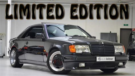 7 Of The Best Limited Edition Cars In Automotive History