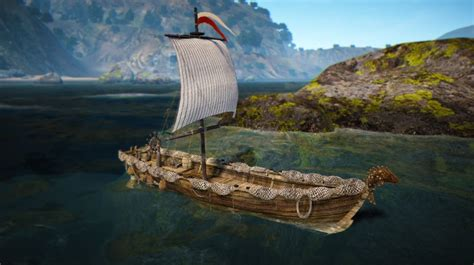 Bdo Fishing Boat For Epheria Sailboat by Black Desert Online Fishing Boat Accessories Bdo Fashion