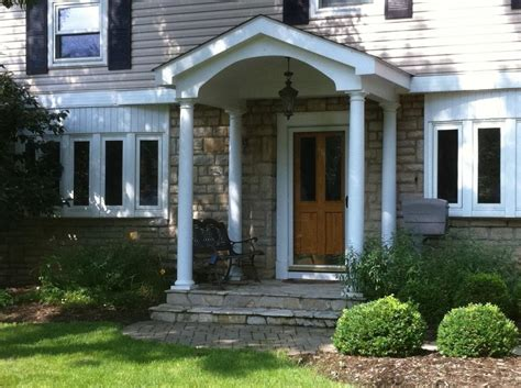 Deck And Patio Builders Columbus Ohio by Photos Of Front Porch Designs