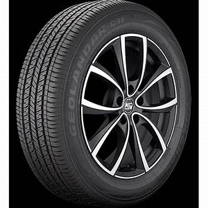 Yokohama Tires Reviews Geolander