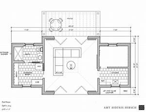 In, Progress, Pool, House