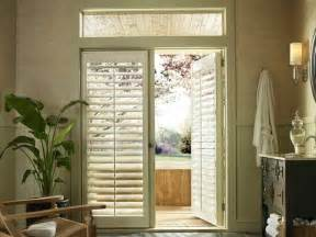 doors windows window treatments for doors sidelight panel curtains window treatments