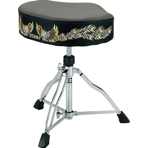 tama 1st chair limited edition throne musician s