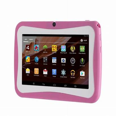 Tablet Android Inch Play Google Kid Friendly
