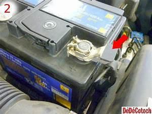 Batterie C3 1 4 Hdi : changer la courroie de distribution psa 1 4 i tu3jp tuto ~ Gottalentnigeria.com Avis de Voitures