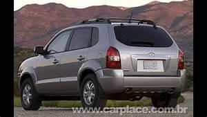 Hyundai Fabricar U00e1 O Tucson Somente No Brasil