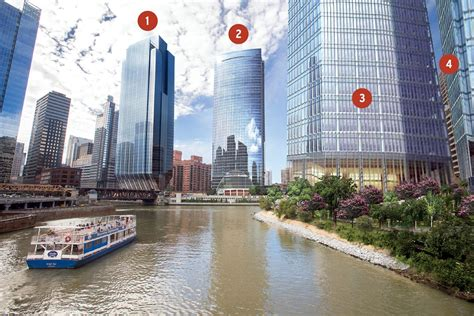 Chicago Architecture Boat Tour October by The Chicago River Architecture Boat Tour Will Be A Lot