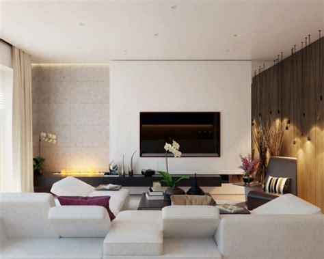 43 Prächtige Moderne Wohnzimmer Designs Von Alexandra Fedorova